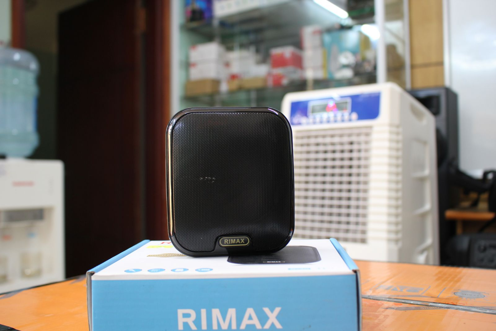 may tro giang rimax t1